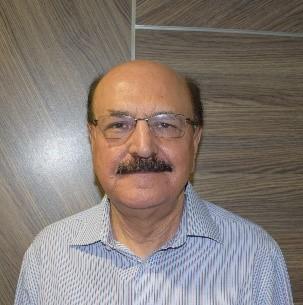 Dr. Abid Aman Burki-Chairperson