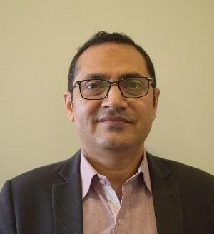 Dr. Suhail Saleem