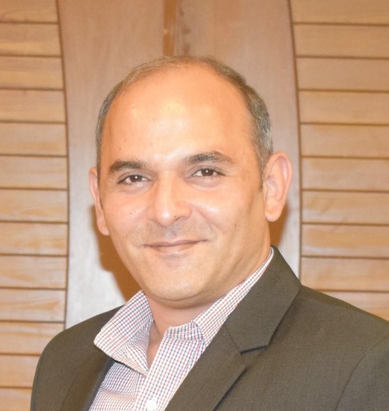 Faisal Ayaz
