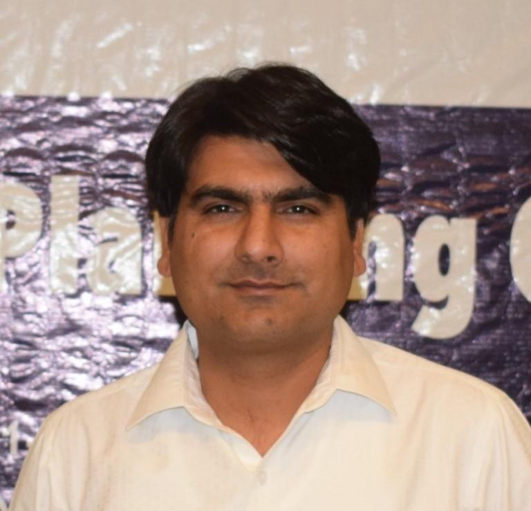 Ihsan Nazir