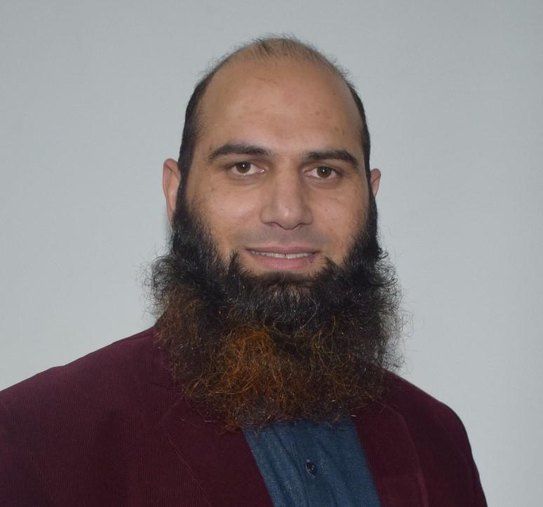Mubeen Shehzad
